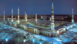 2.5 Star Umrah Package