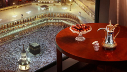 Platinum Umrah Package