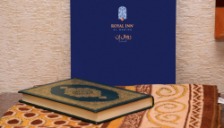 5 Star Umrah Package